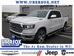 2019 Ram 1500 Crew Cab 4x4,  Pickup #KN609706 - photo 1