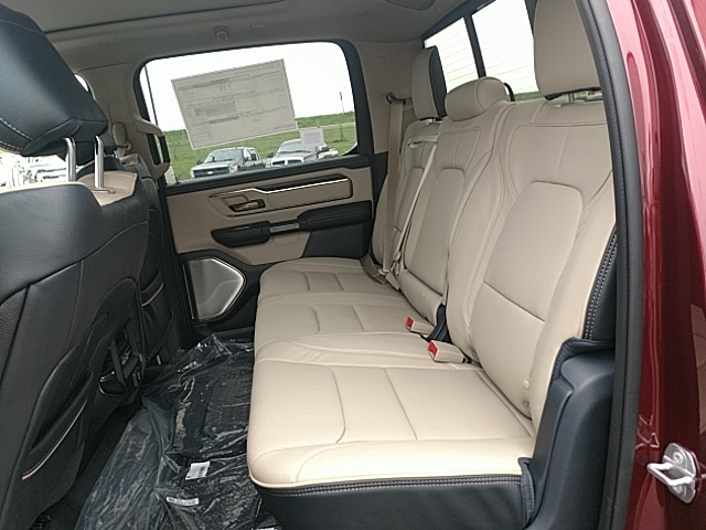 2019 Ram 1500 Crew Cab 4x4,  Pickup #KN619157 - photo 11