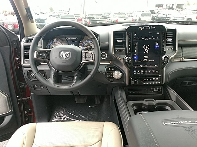 2019 Ram 1500 Crew Cab 4x4,  Pickup #KN619157 - photo 12