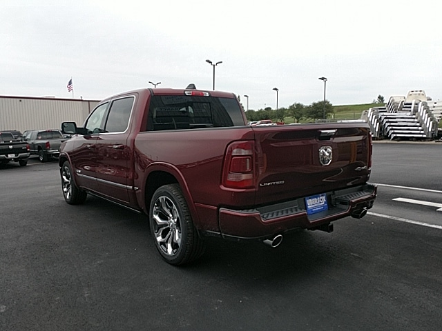 2019 Ram 1500 Crew Cab 4x4,  Pickup #KN619157 - photo 2