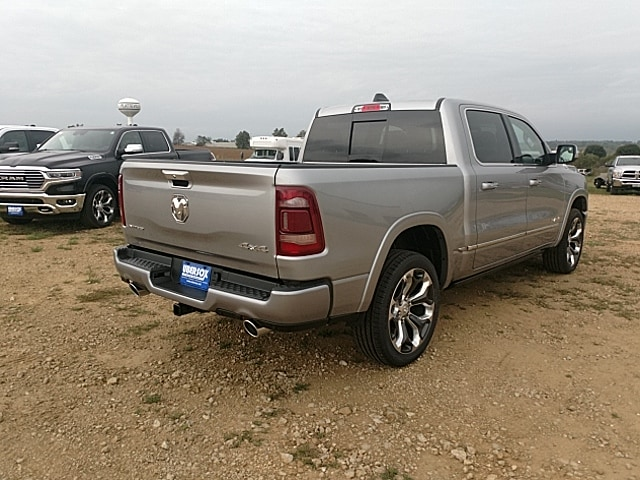 2019 Ram 1500 Crew Cab 4x4,  Pickup #KN640194 - photo 6