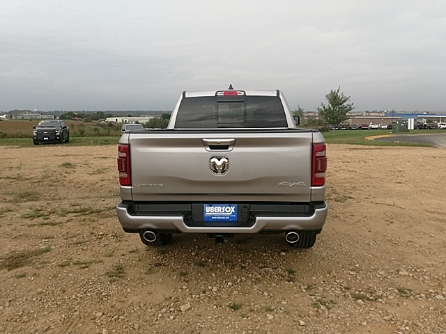 2019 Ram 1500 Crew Cab 4x4,  Pickup #KN640194 - photo 7