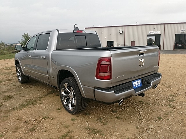 2019 Ram 1500 Crew Cab 4x4,  Pickup #KN640194 - photo 2