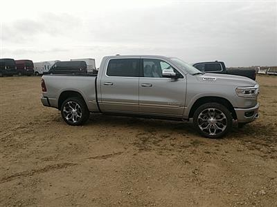 2019 Ram 1500 Crew Cab 4x4,  Pickup #KN640194 - photo 5