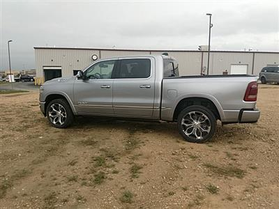 2019 Ram 1500 Crew Cab 4x4,  Pickup #KN640194 - photo 8