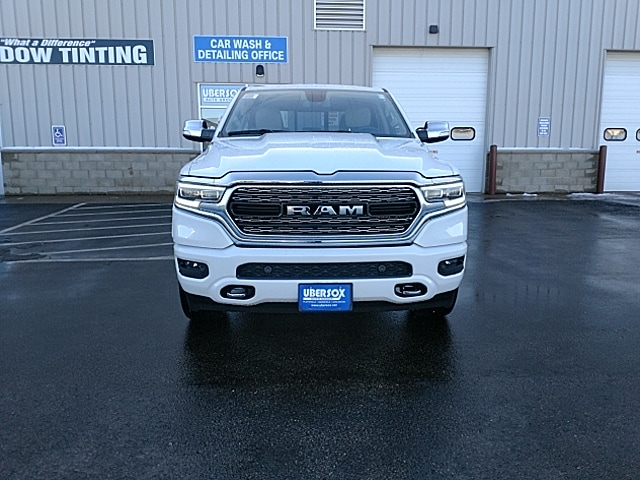 2019 Ram 1500 Crew Cab 4x4,  Pickup #KN686900 - photo 3