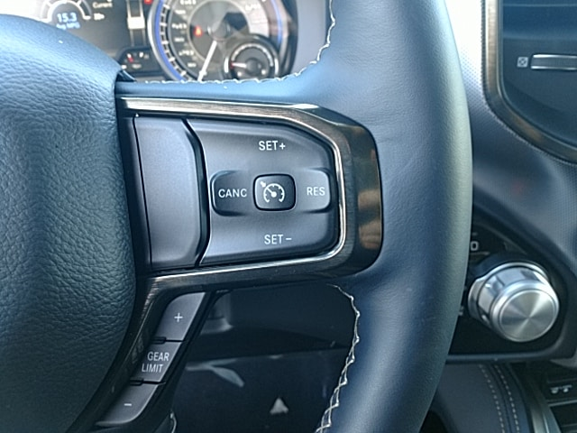 2019 Ram 1500 Crew Cab 4x4,  Pickup #KN686900 - photo 24