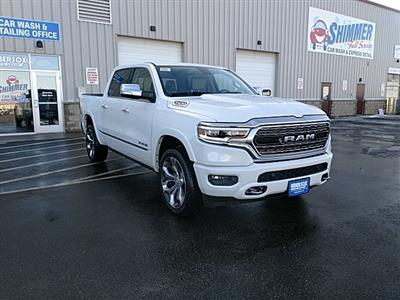 2019 Ram 1500 Crew Cab 4x4,  Pickup #KN686900 - photo 4