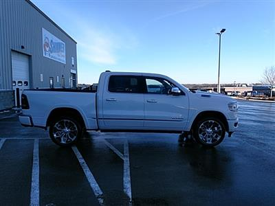 2019 Ram 1500 Crew Cab 4x4,  Pickup #KN686900 - photo 5