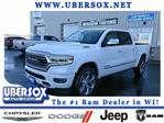 2019 Ram 1500 Crew Cab 4x4,  Pickup #KN686900 - photo 1