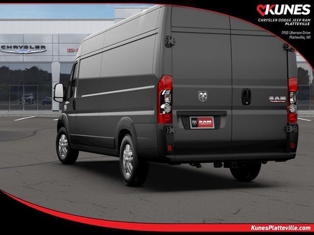 2021 Ram ProMaster 3500 FWD, Empty Cargo Van #UT2388 - photo 1