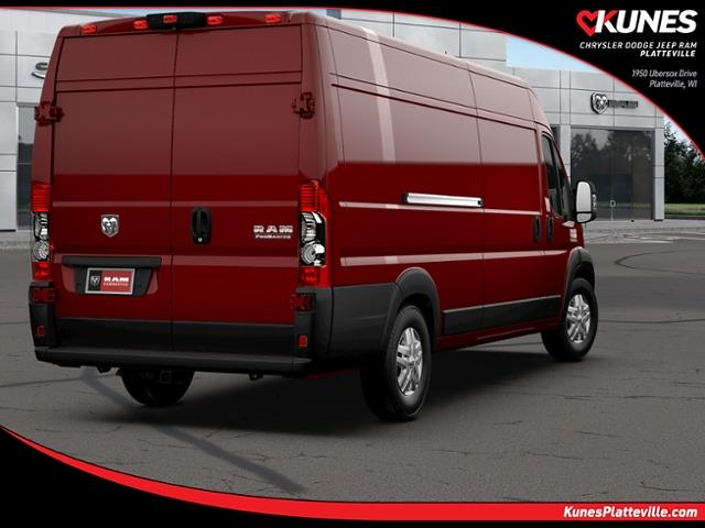 2021 Ram ProMaster 3500 FWD, Empty Cargo Van #UT2529 - photo 1