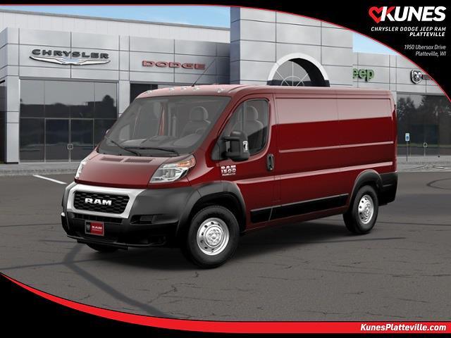 2020 Ram ProMaster 1500 Standard Roof FWD, Empty Cargo Van #UT2701 - photo 1