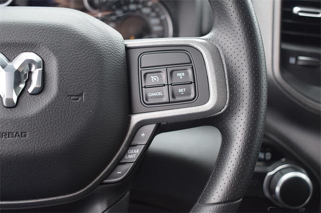 2021 Ram 3500 Regular Cab DRW 4x4,  Monroe Truck Equipment MTE-Zee Dump Body #UT3045 - photo 19