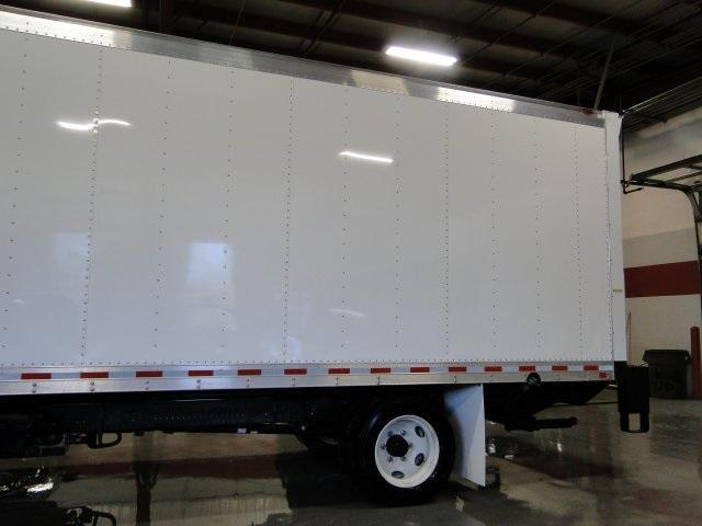 2017 Chevrolet LCF 4500XD Regular Cab RWD, Dry Freight #172566 - photo 1