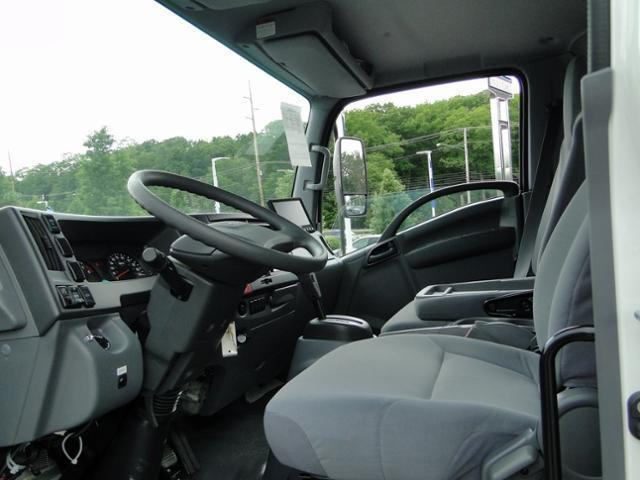 2019 Isuzu NPR Regular Cab 4x2, Dry Freight #32289P - photo 1