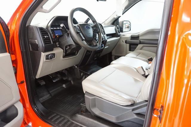 2016 Ford F-150 Regular Cab 4x4, Pickup #33368T - photo 1