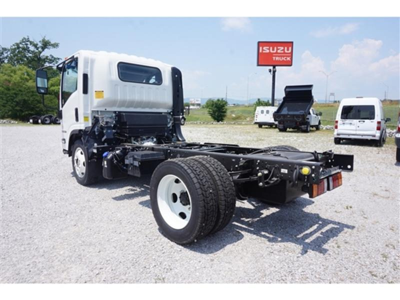 2018 NRR Regular Cab,  Cab Chassis #J7302015 - photo 2