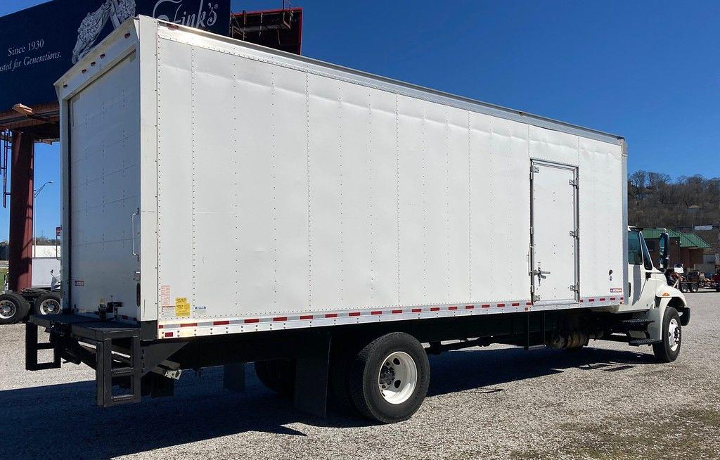 2018 International DuraStar 4300 4x2, Dry Freight #JH358975 - photo 1