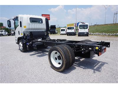 2019 NRR Regular Cab,  Cab Chassis #K7300124 - photo 2