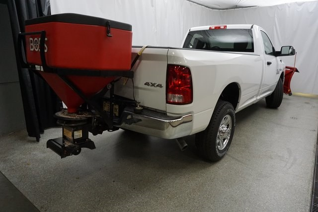 2018 Ram 2500 Regular Cab 4x4,  BOSS Pickup #180688 - photo 7