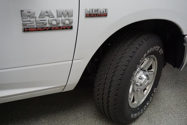 2018 Ram 2500 Regular Cab 4x4,  BOSS Pickup #180688 - photo 8