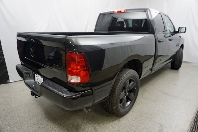 2018 Ram 1500 Quad Cab 4x4,  Pickup #182163 - photo 6