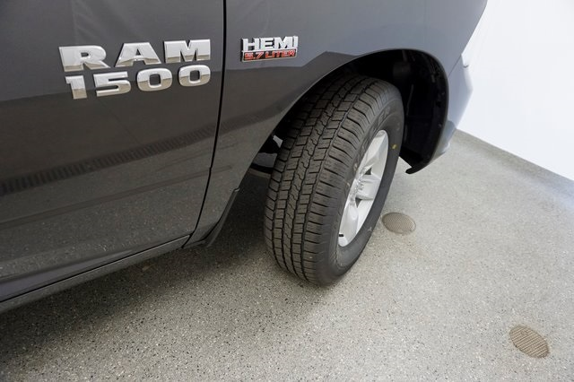 2018 Ram 1500 Quad Cab 4x4,  Pickup #182180 - photo 7