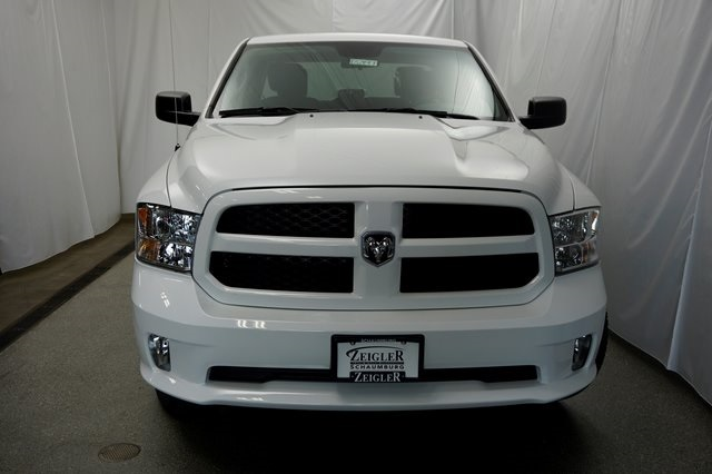 2018 Ram 1500 Quad Cab 4x4,  Pickup #182197 - photo 6