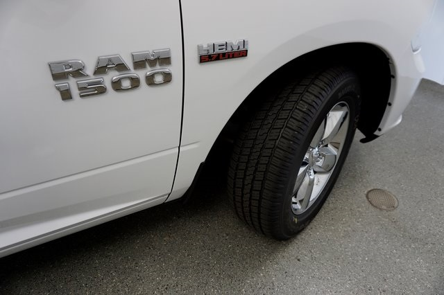2018 Ram 1500 Quad Cab 4x4,  Pickup #182197 - photo 9