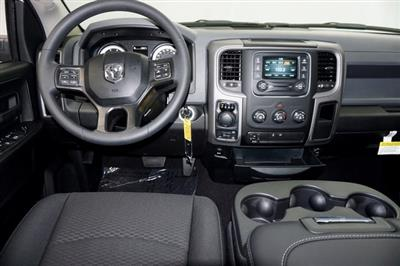 2018 Ram 1500 Quad Cab 4x4,  Pickup #182197 - photo 11