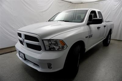 2018 Ram 1500 Quad Cab 4x4,  Pickup #182197 - photo 4