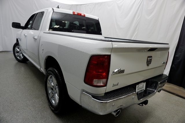 2018 Ram 1500 Crew Cab 4x4,  Pickup #182308 - photo 2