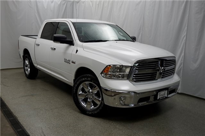 2018 Ram 1500 Crew Cab 4x4,  Pickup #182308 - photo 3