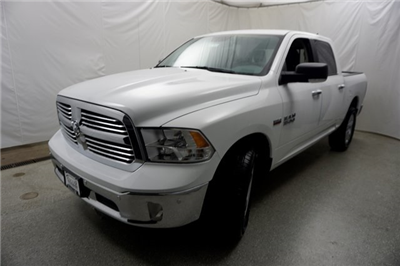 2018 Ram 1500 Crew Cab 4x4,  Pickup #182308 - photo 1