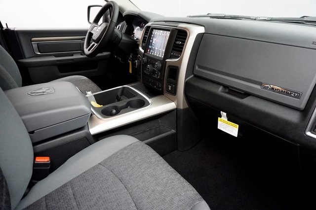 2018 Ram 1500 Crew Cab 4x4,  Pickup #182319 - photo 8