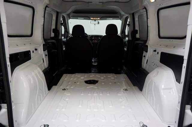 2018 ProMaster City FWD,  Empty Cargo Van #182375 - photo 12