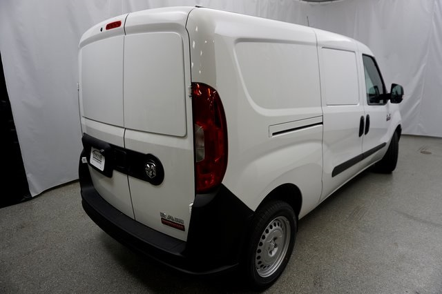 2018 ProMaster City FWD,  Empty Cargo Van #182375 - photo 7