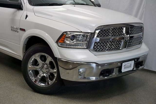2018 Ram 1500 Crew Cab 4x4,  Pickup #182423 - photo 4