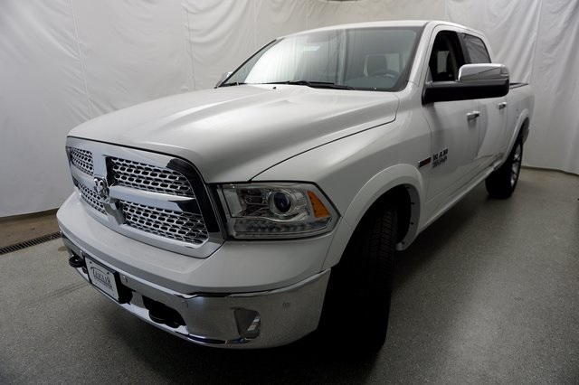 2018 Ram 1500 Crew Cab 4x4,  Pickup #182423 - photo 1