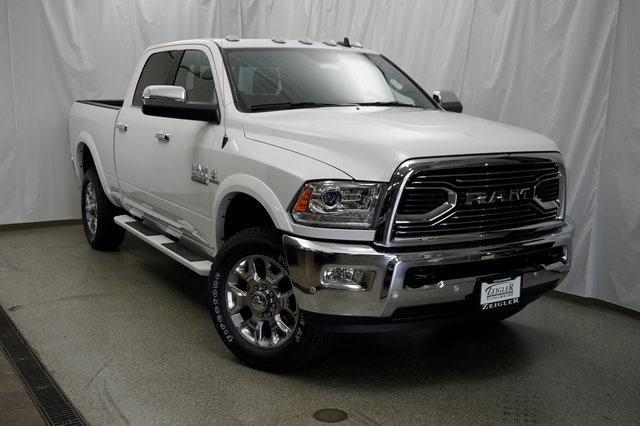 2018 Ram 2500 Crew Cab 4x4,  Pickup #182544 - photo 3