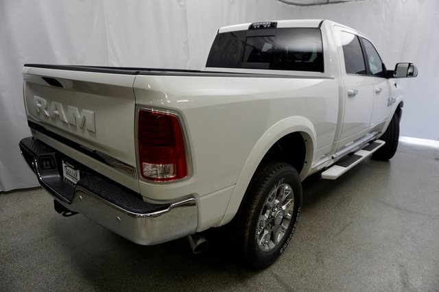 2018 Ram 2500 Crew Cab 4x4,  Pickup #182544 - photo 6