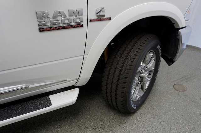 2018 Ram 2500 Crew Cab 4x4,  Pickup #182544 - photo 7