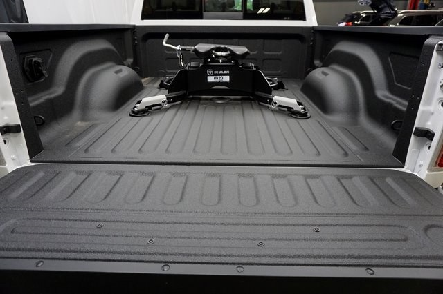2018 Ram 2500 Crew Cab 4x4,  Pickup #182594 - photo 20