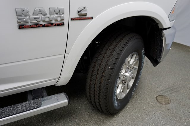 2018 Ram 2500 Crew Cab 4x4,  Pickup #182594 - photo 7