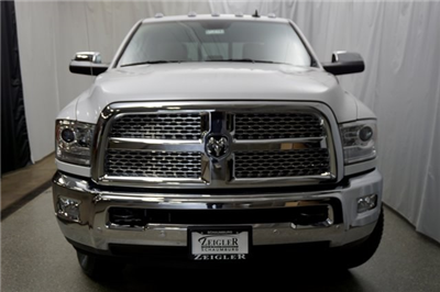 2018 Ram 2500 Crew Cab 4x4,  Pickup #182594 - photo 5