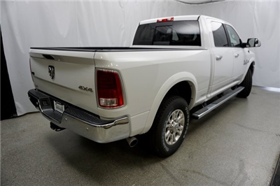 2018 Ram 2500 Crew Cab 4x4,  Pickup #182594 - photo 6