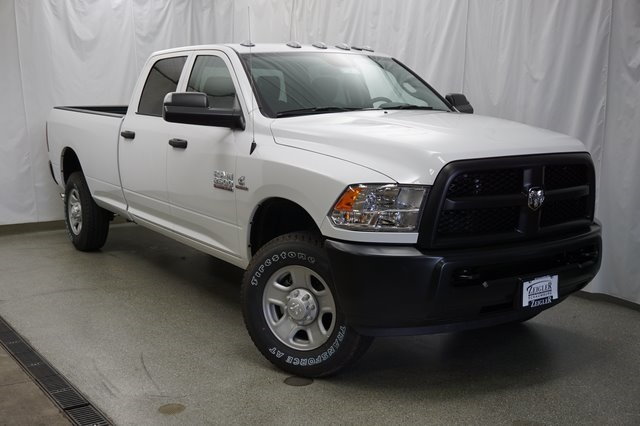 2018 Ram 2500 Crew Cab 4x4,  Pickup #183102 - photo 3