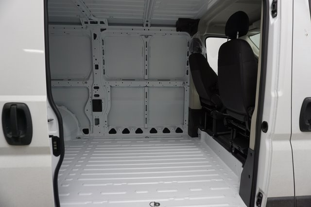 2018 ProMaster 1500 Standard Roof FWD,  Empty Cargo Van #183150 - photo 9
