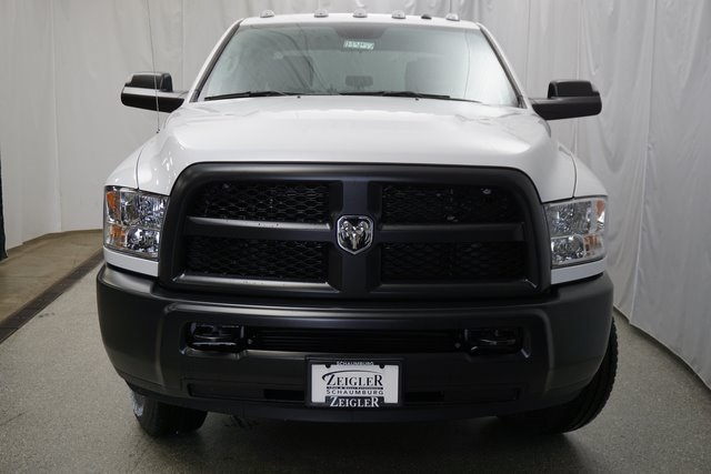 2018 Ram 2500 Crew Cab 4x4,  Pickup #183157 - photo 5